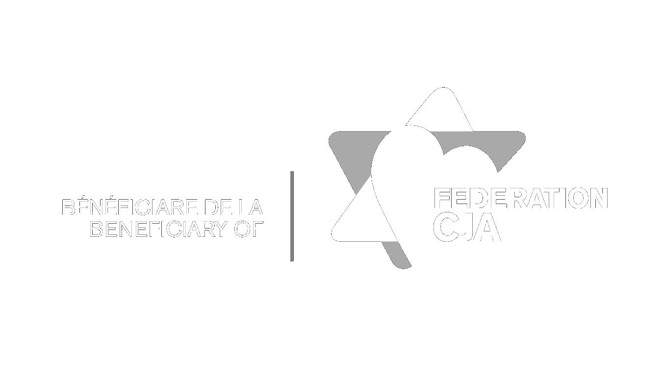 Federation CJA Logo